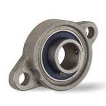 Stainless steel block-bearing