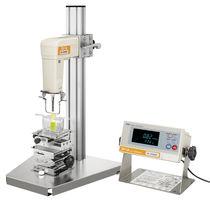 Rotary viscometer / rotational / laboratory / vertical