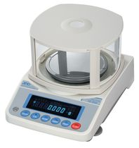 Precision scale / with LED display / industrial