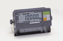 Digital weight indicator / benchtop / waterproof / multifunction