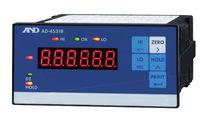 Load indicator / digital / portable / for strain gauges