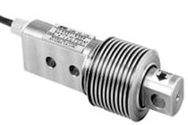 Bending beam load cell / beam type / stainless steel / strain gauge