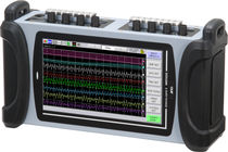 Portable data acquisition system