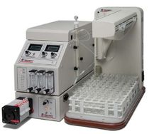 Water analyzer / mercury / trace / benchtop