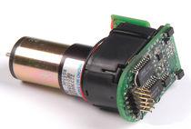 Servo motor servo-controller / digital / single-axis