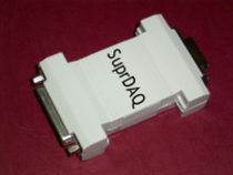 Analog data acquisition card