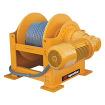 Electric winch / lifting / pulling / gear