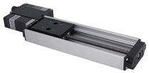 Linear stage / miniature / with built-in controller / closed-loop