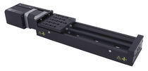 Linear stage / motorized / closed-loop / with built-in controller