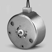 Synchronous motor / permanent magnet / 6- 24 V
