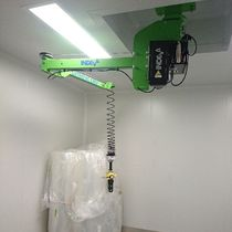 Manipulator with gripping tool / for materials handling / with electronic control / intelligent