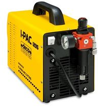 Manual plasma cutter / inverter type