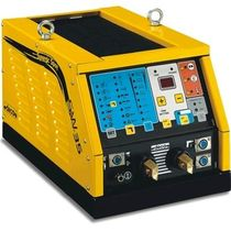 Resistance welding generator / single-phase / pulsed DC