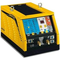 Resistance welding generator / single-phase / pulsed