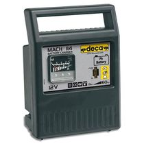 Lead battery charger / mobile / automatic