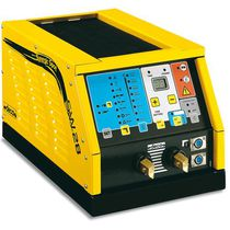 Resistance welding generator / single-phase