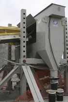Solid sampler / automatic / for conveyor belts