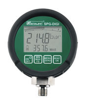 Electronic pressure gauge / digital / process