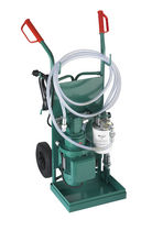 Liquid filter / hydraulic / mobile