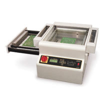 Reflow soldering machine / semi-automatic