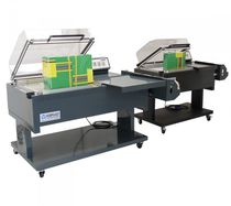 Semi-automatic packaging machine / bell type