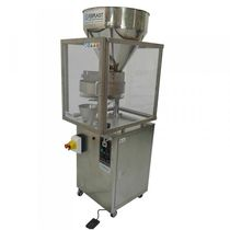 Bag filling machine / automatic / volumetric / for powders