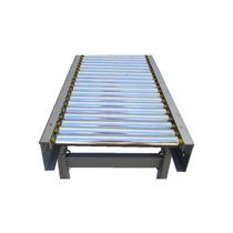 Roller conveyor / horizontal / transport
