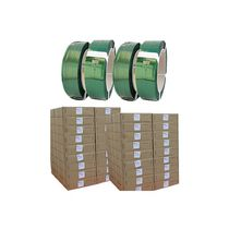 Polyester strapping tape / PET