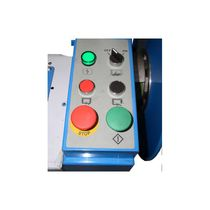 Automatic strapping machine / for cans / vertical