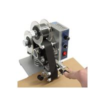 Thermal transfer marking machine / compact