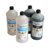 Inkjet printing ink / water-based
