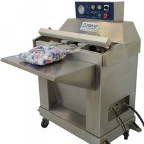 Bag impulse sealer / sachet / semi-automatic / horizontal
