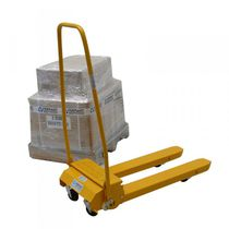 Hand pallet truck / for warehouses / transport
