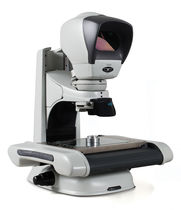 Optical microscope / measurement / 3-axis non-contact measuring / CNC