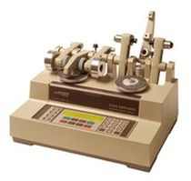 Abrasion and wear testing machine / mechanical