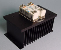 Solid-state relay / control / panel-mount / DC