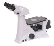 Inverted microscope / digital camera / inspection