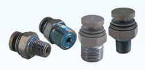 Thin-film pressure sensor / high-pressure / stainless steel