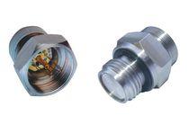 Absolute pressure sensor / membrane / silicon / piezoresistive