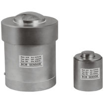 Compression load cell / canister / for hoppers / for harsh environment