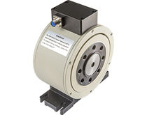 Rotary torque sensor / with flange / non-contact