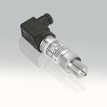 Relative pressure sensor / piezoresistive / analog / flush