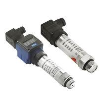 Relative pressure transmitter / absolute / piezoresistive / analog