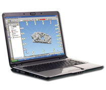 Inspection software package / measurement / 3D