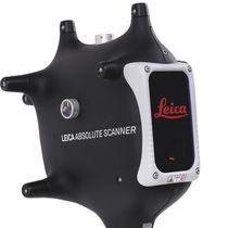 Hand-held scanner / mobile / manual / laser