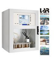 Oxygen analyzer / water / biological oxygen demand / for integration