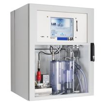 Water analyzer / wastewater / toxicity / for integration