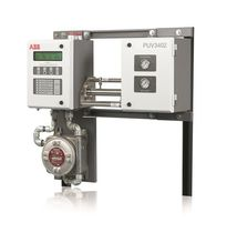 Process photometer / UV