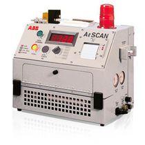 Concentration analyzer / gas / hydrogen / portable