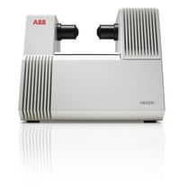 FT-IR spectrometer / laboratory